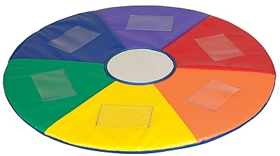 ECR4Kids® Softzone® Picture Me Play Mat