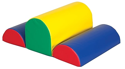 ECR4Kids® Softzone® Speed Bump Climber Play Set