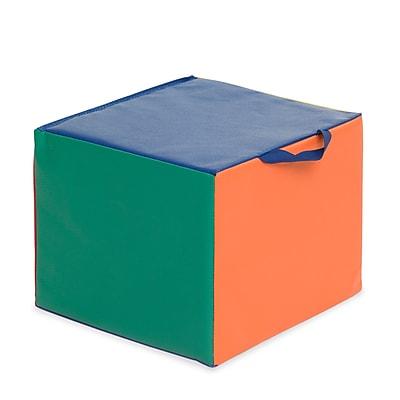ECR4Kids® Softzone® Adult Carry Me Cube