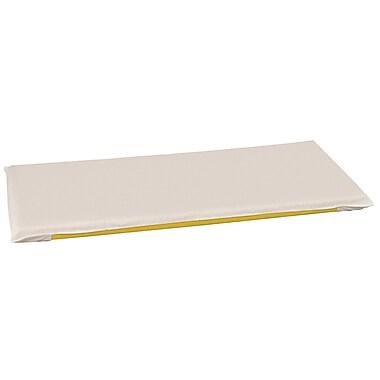 ECR4Kids® Rest Mat Sheet, White