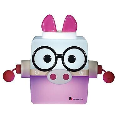 K-Hit® IRO Pig, Character LED Nightstand