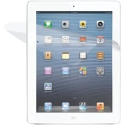 iLuv® Anti-Glare Protective Film Kit For iPad Air, Clear