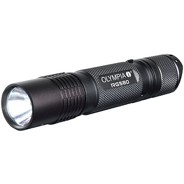 Olympia® RG Series 580 Lumens LED Flashlight