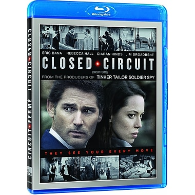 Closed Circuit (Blu-ray)