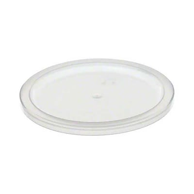 Cambro RFSC12PP190, Cover for 12, 18 & 22 qt Round Containers