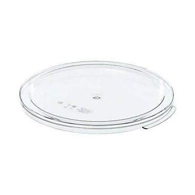 Cambro RFSCWC12135, Lid for 12, 18 & 22 qt Round Container - Camwear