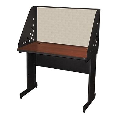 Marvel Pronto 42'' Rectangular Training Table, Chalk (PRCM0018_DT8563)