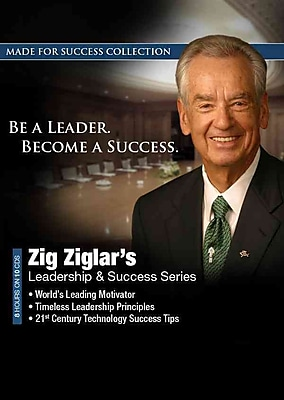 Zig Ziglar's Leadership & Success Series Zig Ziglar Audiobook