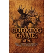 Cooking Game Jacob Edson Krause Publ
