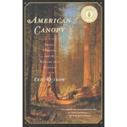 American Canopy Eric Rutkow Scribner