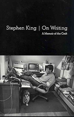 On Writing Stephen King 10 Anv Edition