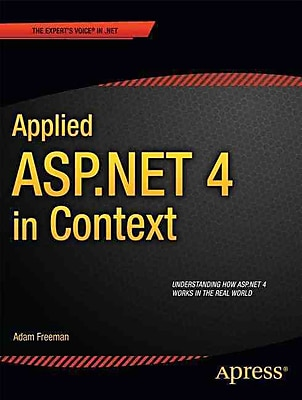 Applied ASP.NET 4 Adam Freeman Context