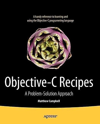 Objective-C Recipes Matthew Campbell Paperback