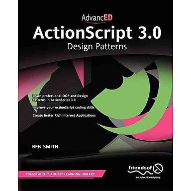 AdvancED ActionScript 3.0 Ben Smith friendsofED