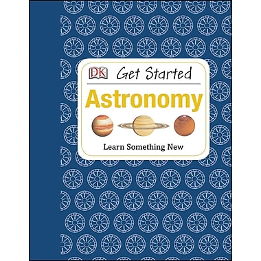 Astronomy Robert Dinwiddle Hardcover