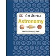 Astronomy Robert Dinwiddle Hardcover