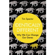 Identically Different Tim Spector Hardcover