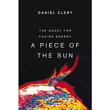 A Piece of the Sun Daniel Clery Hardcover