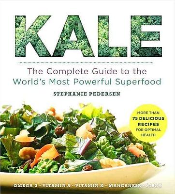Kale Stephanie Pedersen Paperback