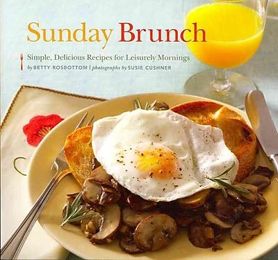 Sunday Brunch Betty Rosbottom Paperback