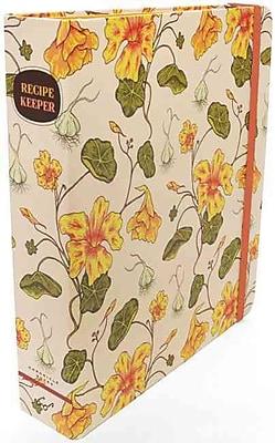 Recipe Keeper Chronicle Books Staff Diary