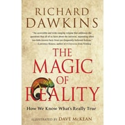 The Magic of Reality Richard Dawkins Paperback