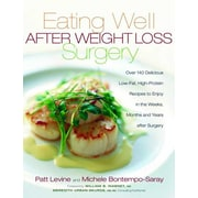 Eating Well After Weight Loss Surgery Michele Bontmpo Saray , Patt Levine Paperback
