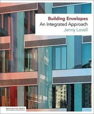Building Envelopes Jenny Lovell Paperback