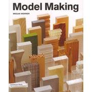 Model Making  Megan Werner Paperback