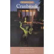 Cranbrook Kathryn Bishop Eckert  Paperback