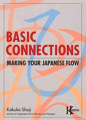 Basic Connections Kakuko Shoji Paperback