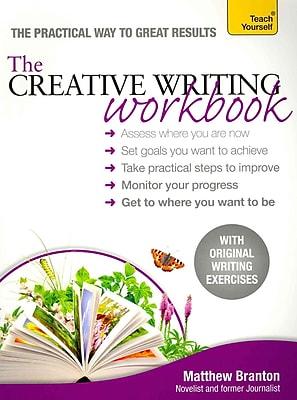 The Creative Writing Matthew Branton Paperback