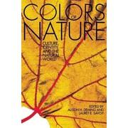 The Colors of Nature  Alison Hawthorne Deming ,  Lauret E. Savoy Paperback