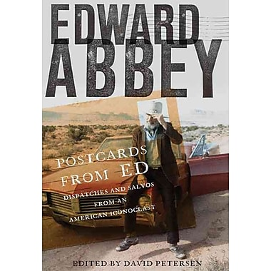 Postcards from Ed Edward Abbey Paperback