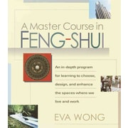 A Master Course in Feng-Shui Eva Wong Paperback