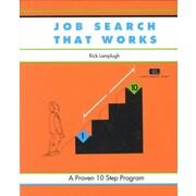 Crisp: Job Search That Works  Rich Lamplugh  Paperback