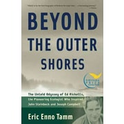 Beyond The Outer Shores Eric Enno Tamm Paperback