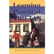 Learning Practical Tibetan Andrew Bloomfield , Yanki Tshering Paperback by