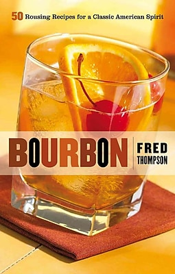 Bourbon Fred Thompson Hardcover