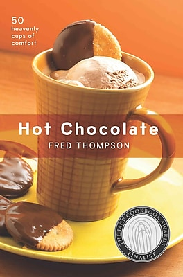 Hot Chocolate Fred Thompson Harvard Common Press