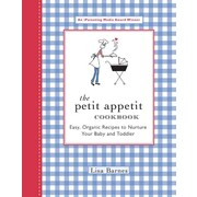 The Petit Appetit Cookbook Lisa Barnes Paperback