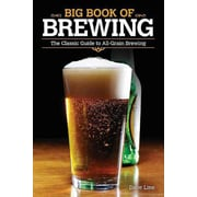 Big Book of Brewing Dave Line Paperback