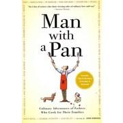 Man With a Pan John Donohue  Paperback