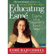 Educating Esme Esme Raji Codell  Paperback