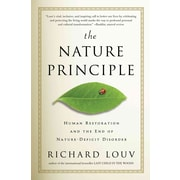 The Nature Principle Richard Louv Hardcover