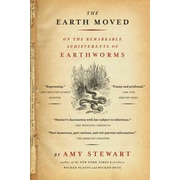 The Earth Moved Amy Stewart  Paperback