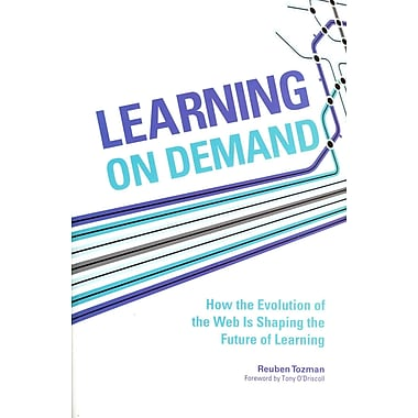 Learning On Demand Reuben Tozman Paperback