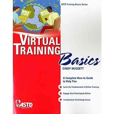Virtual Training Basics Cindy Huggett Paperback
