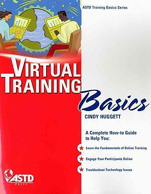 Virtual Training Basics Cindy Huggett Paperback