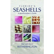 Florida's Seashells Blair Witherington Paperback